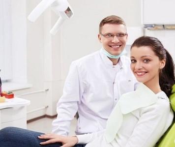 посетить стоматолога