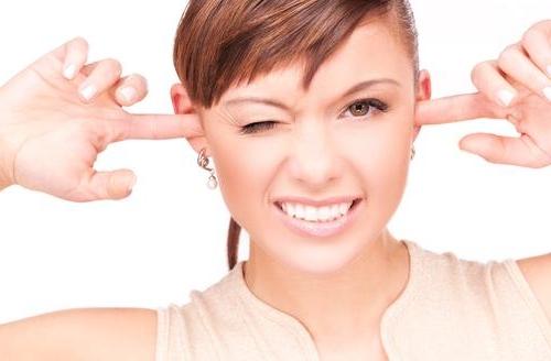 Лечение  при звоне в ушах
