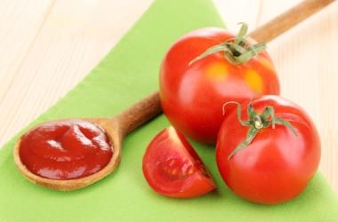Как приготовить кетчуп