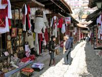 Албания, страна орлов