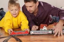 как приучить ребенка бережно относиться к игрушкам