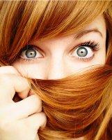 Как  сделать здоровыми волосы