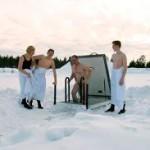 Чем занять себя на зимних каникулах