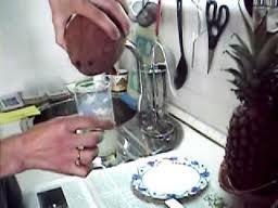 как научиться выбирать свежий кокос