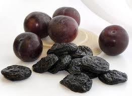 блюда из чернослива