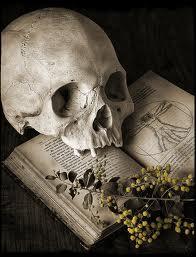 магия смерти