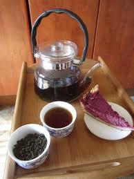 как правильно приготовить чай