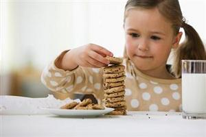 Песочное печенье в диетическом питании