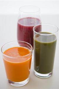 Свекольный сок в лечении мастопатии