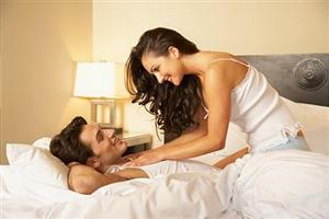 Что мужчина хочет от женщины в постели