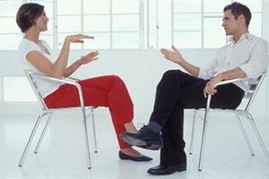 Как вести беседу