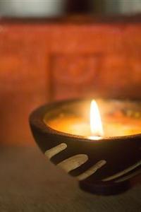 Форма для свечи